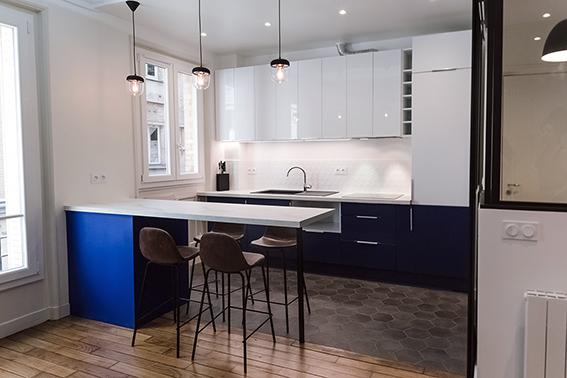 rénovation intérieure promoteurs immobiliers